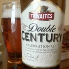 Double Century Celebration Ale