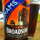 Broadside Ale