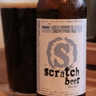 Scratch #63 2012 Danny's India Pale Ale